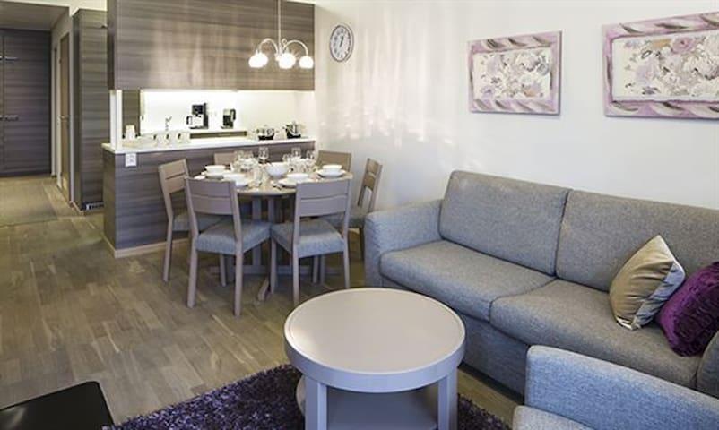 Saimaa Villas White House apartment (2 bedrom)