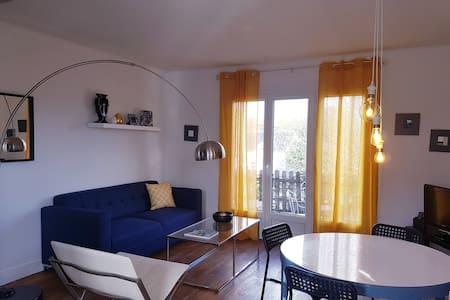 Jolie maison au cœur des châteaux de la Loire