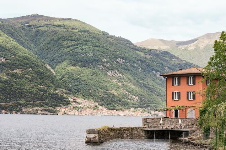 La Cavagnola - Lucia Apartment