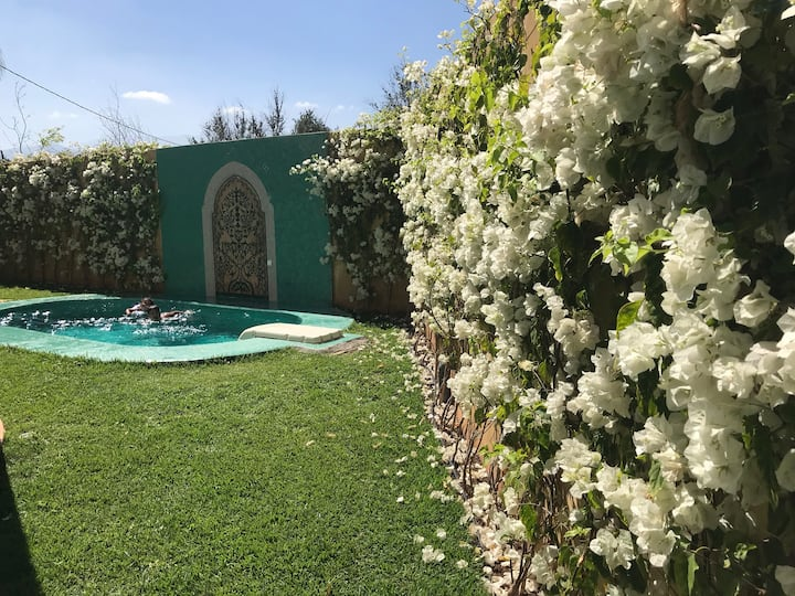 Dar charme d'Ourika Marrakech