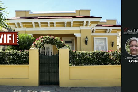 An elegant home for rent in Miramar