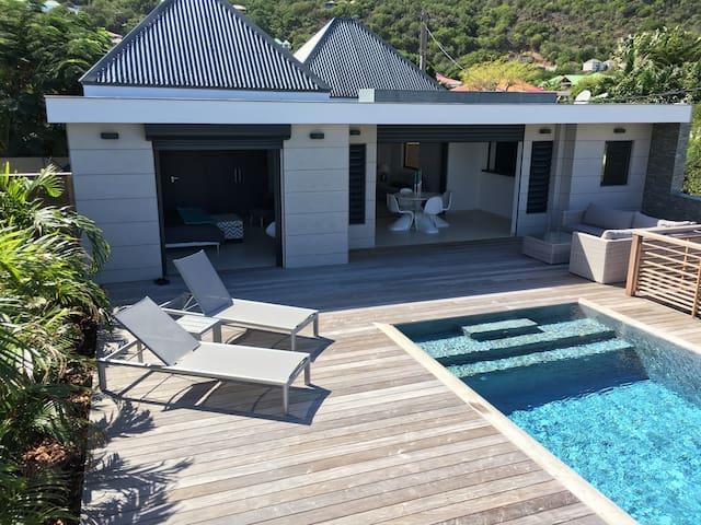 Villa Alpha - Saint Barthélemy - Dům