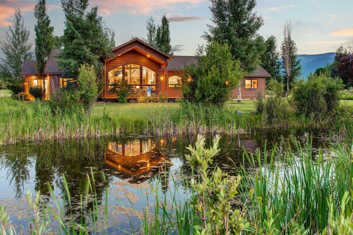 Abode | Teton Views | Great for families | Abode at Sweetwater