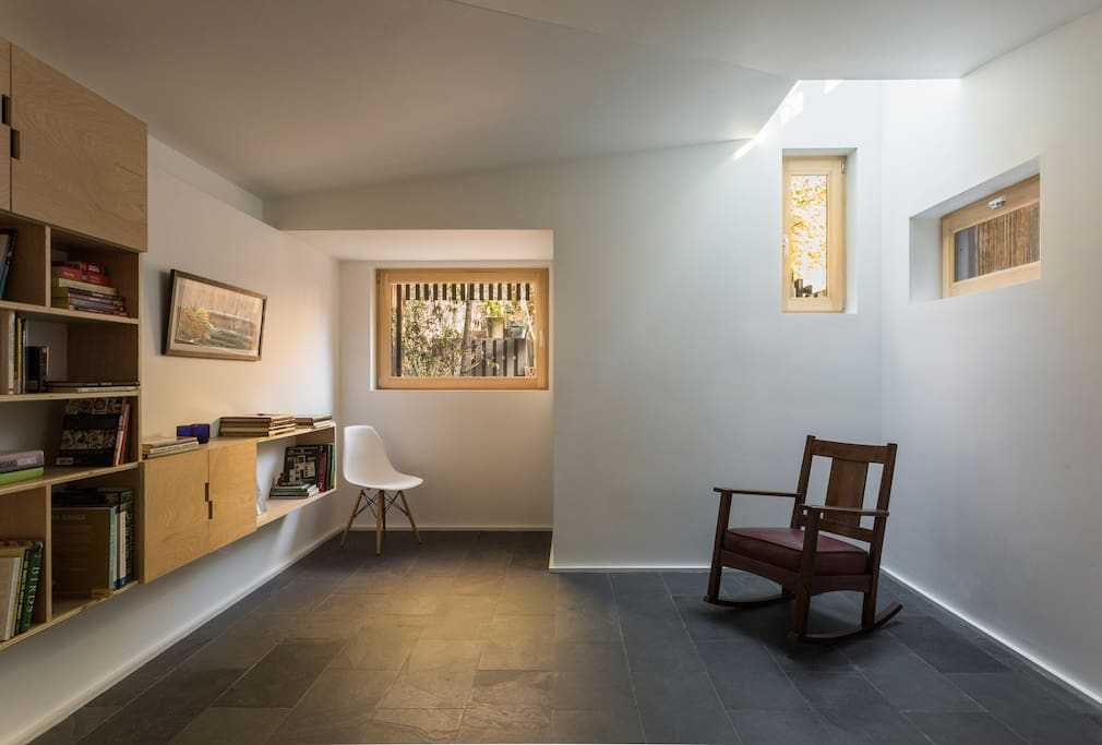 Televison/lounge room