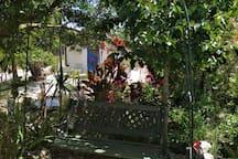 Casa Rural con piscina privada, cerca de Jerez