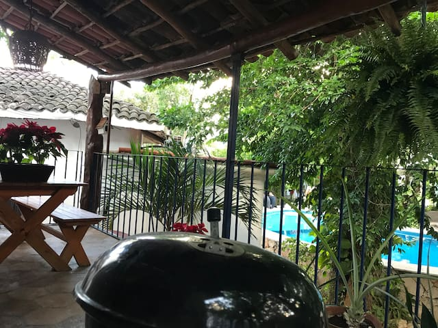 Mexican Friends House