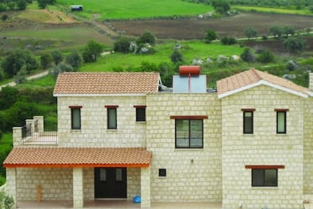 4 Bed New villa in Simou village - Simou - Vila