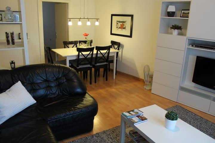 Apartment Vienna Simmering I - Vienna - Leilighet