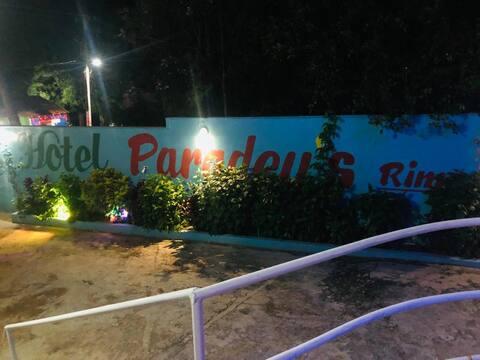 Hotel de Alta Calidad  y Barato PARAISO, Barahona