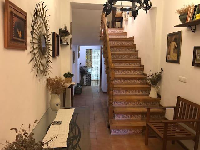Country House Granada, Padul - Padul - Hus