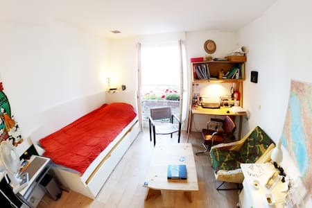 STUDIO 25 - Borderline Paris - Wohnung