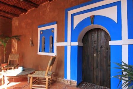 Beautiful Mountain Riad room 3 - Prefettura di Agadir-Ida-Ou Tanane - Casa
