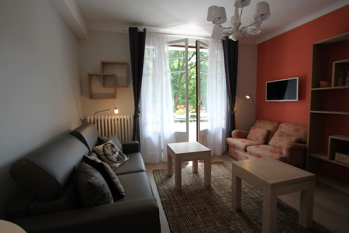 Lovely apartment in heart of Annecy - Annecy - Apartamento