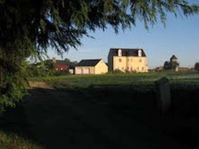 B&B and short stay accomodation - Cernusson - Bed & Breakfast