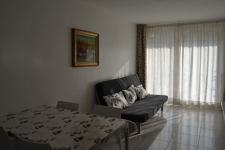 Romantic apartment - Entratico - Apartament
