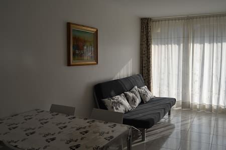 Romantic apartment - Entratico - Appartement