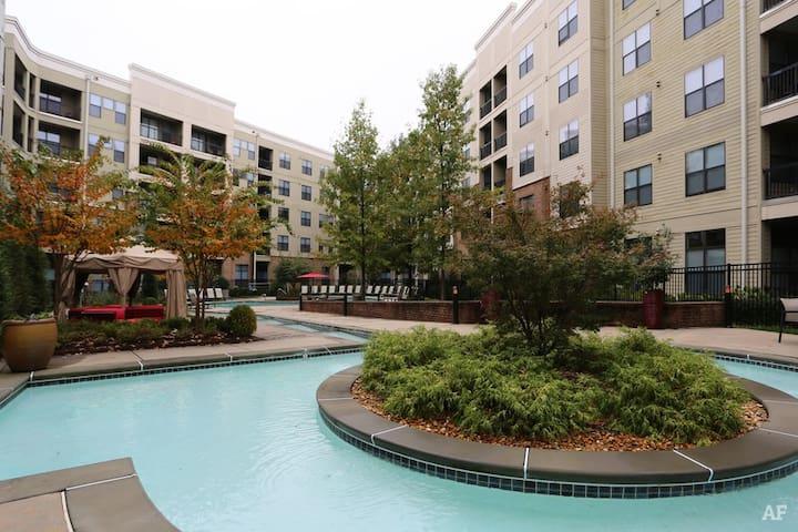 Edgewood on Beltline - Atlanta - Apartamento