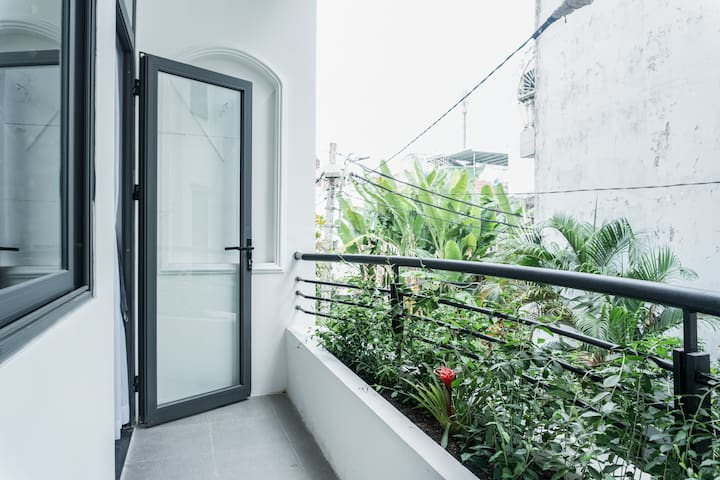 D's Alley Private Eco Homestay Luxury Room 7
