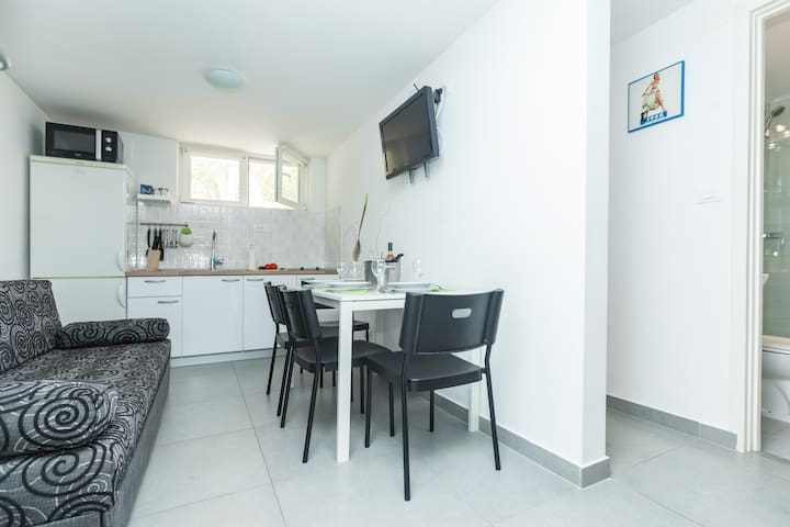 Beautiful apartment noem Split