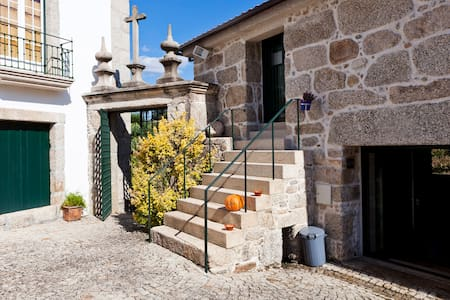 Charming manor-house in Minho - Cabeceiras de Basto Municipality