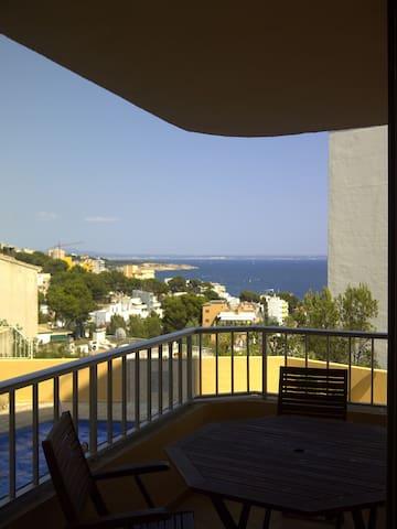 Habitación privada en Palma - Palma de Mallorca - Apartment