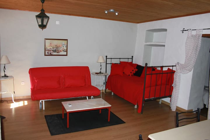 Quinta da Azervada-Casa do Campino - Azervada de Baixo
