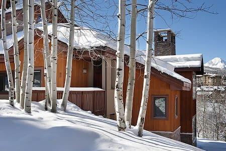 Snowmass Village Townhome! - Snowmass Village