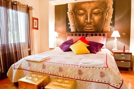Guest House/SPA 40 KM/TOULOUSE - Bed & Breakfast