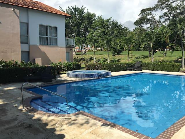 Bella y cómoda casa de playa - Panamá - Hus