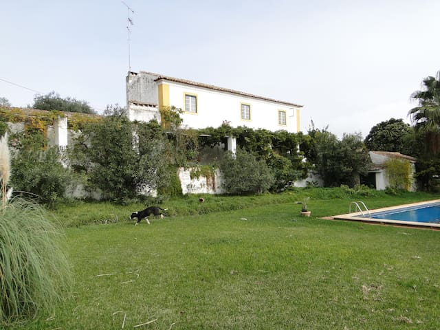 Alentejo´s Charming Farmhouse - Elvas - บ้าน