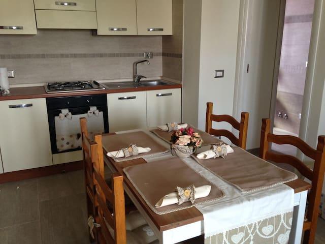 Intero appartamento - Rome - Appartement
