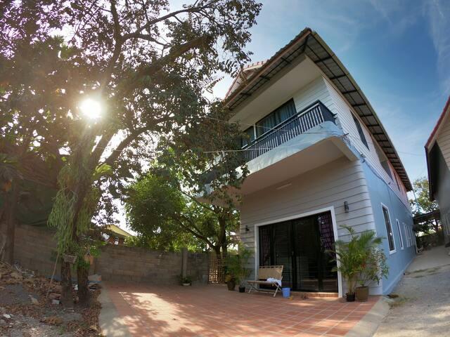 Kampot Homestay Villa