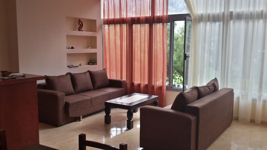 New apartment in the center of Gjirokaster