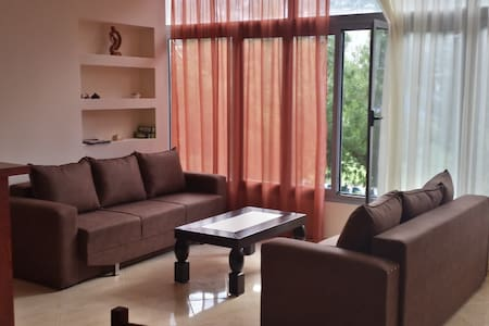 Spacious apartment in the center of Gjirokaster