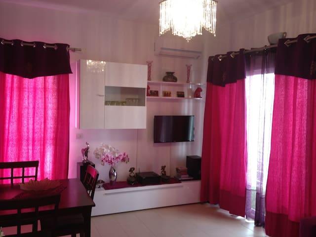 Elegante apartamento en Dakar - Dakar - Apartamento