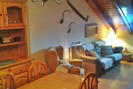 Casa Nachi ,apartamento muy acogedor