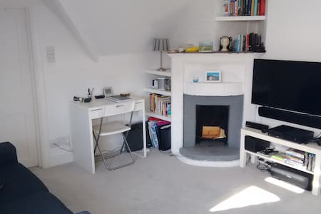 Serviced 1 bed flat St Albans City - Saint Albans