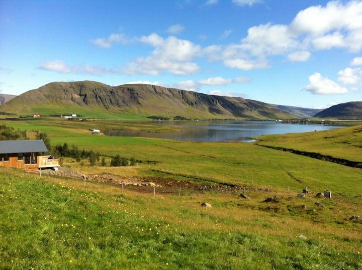 Wonderful getaway in Iceland