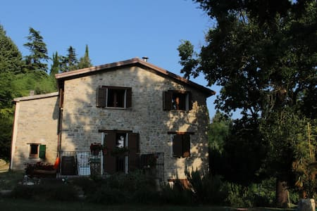 Nido d'Ape B&B - Montepetra - Bed & Breakfast