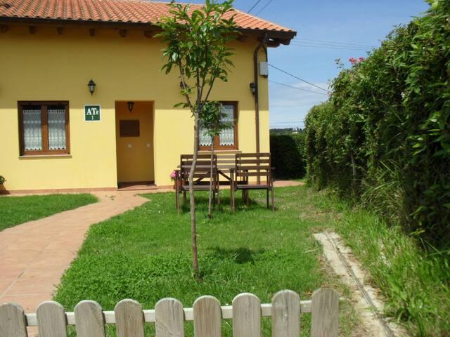 Apartaments rurales Casa el Gaitero