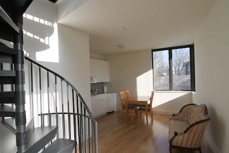 Loft in the Heart of Princeton - Princeton