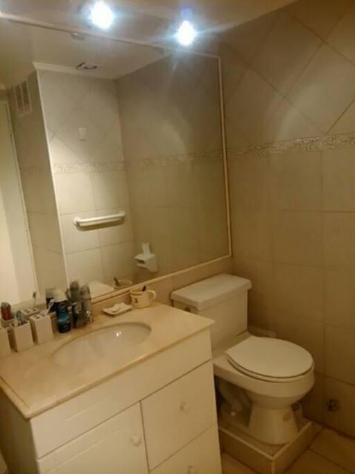 Baño principal, hay 2 baños..