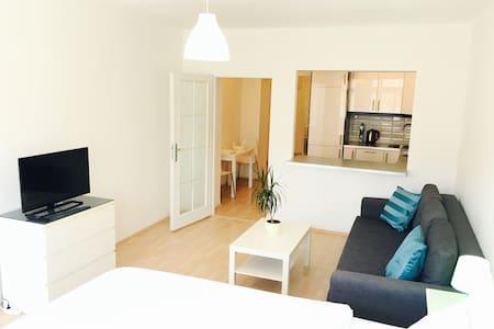 5*Comfy Queen Bed 15minutes Centre. (16) - Πράγα - Διαμέρισμα