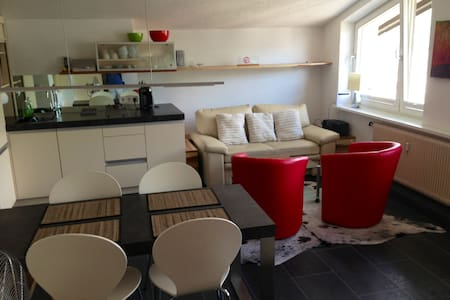 Lake-View-Apartment in Zell am See - Zell am See - Apartment - 1