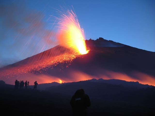 Etna Guest's House