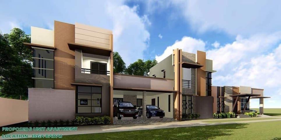 Nealega Village - Houses and Apartments
