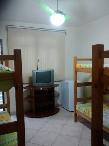 Hotel Camorim/Barra da Tijuca