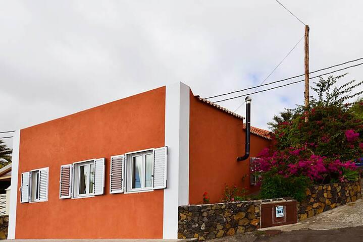 Casa La Luna La Palma - Los Llanos - House