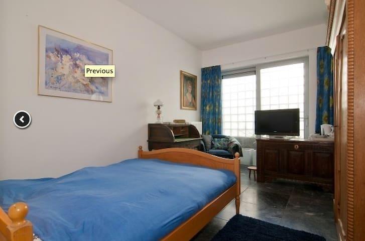 Luxurieus Room in Centre Maastricht