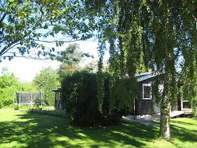 Children friendly summer cottage DK - Gilleleje - Maison